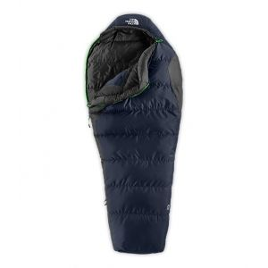 שק שינה the north face Aleutian s3