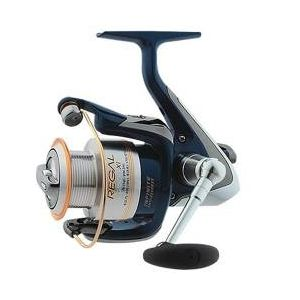 רולר Daiwa Regal XI 1 2