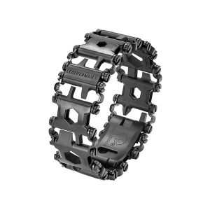 לדרמן צמיד מושחר Leatherman Tread