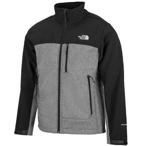 מעיל סופטשל the north face apex bionic