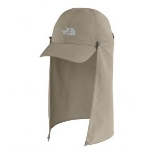 כובע מצחייה The North Face SUN SHIELD BALL CAP