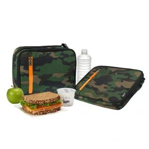 צידנית רכה מתקפלת 4.5 ליטר Freezable Classic Lunch Box