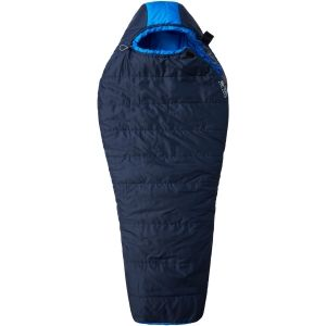 שק שינה מומיה Mountain Hardwear Bozeman Flame