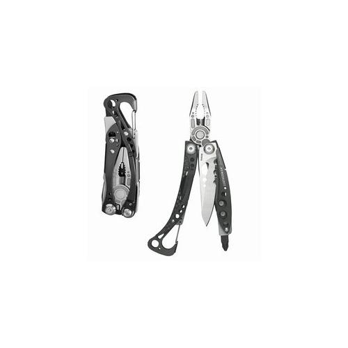 פלאייר משולב Leatherman Skeletool